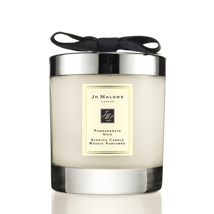 Home Candle, Pomegranate Noir