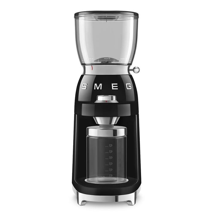 Coffee Grinder, Black