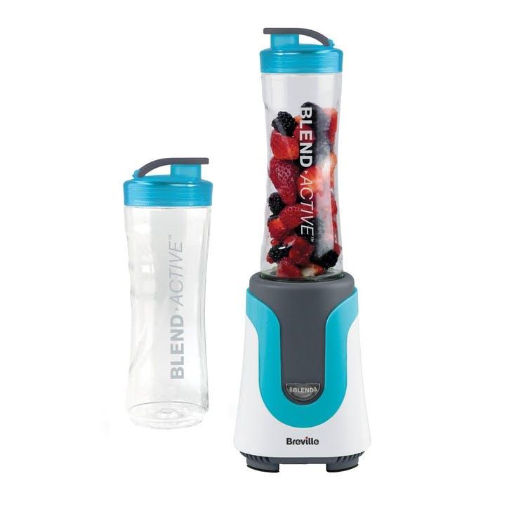 Blend-Active Personal Blender, Blue