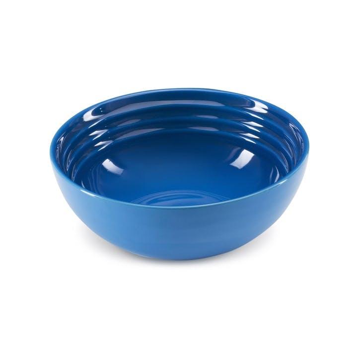 Cereal Bowl - 16cm; Marseille Blue