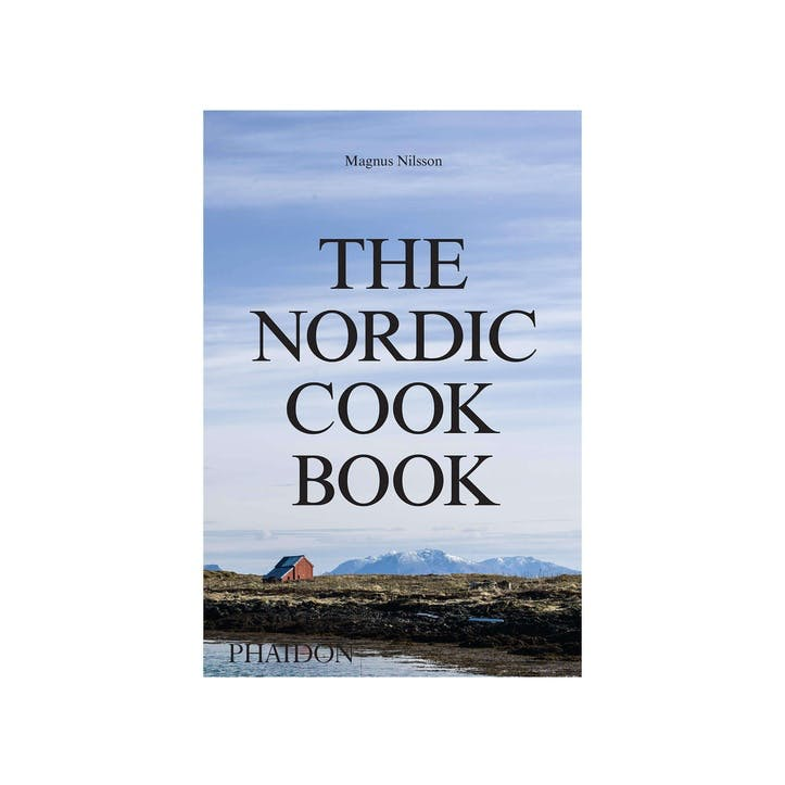 The Nordic Cookbook, Magnus Nilsson
