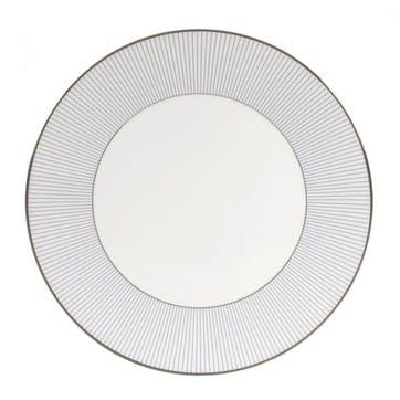Pin Stripe Side Plate