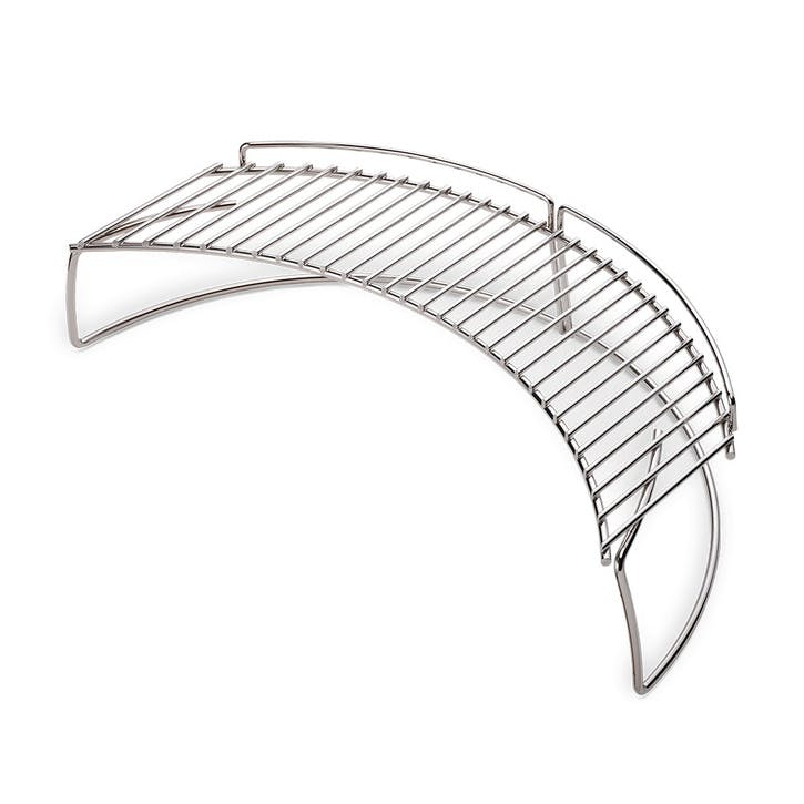 Warming Rack Fits 57cm Charcoal Grills