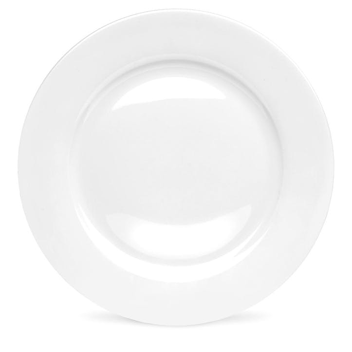 Serendipity Dinner Plates, Set of 4