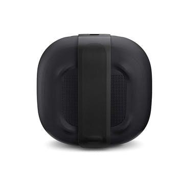 SoundLink Micro Bluetooth Speaker, Black