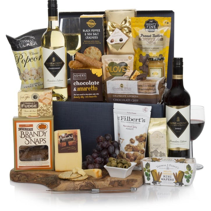 Luxury Feast Hamper