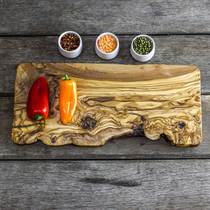 Wooden Serving Board - 40cm