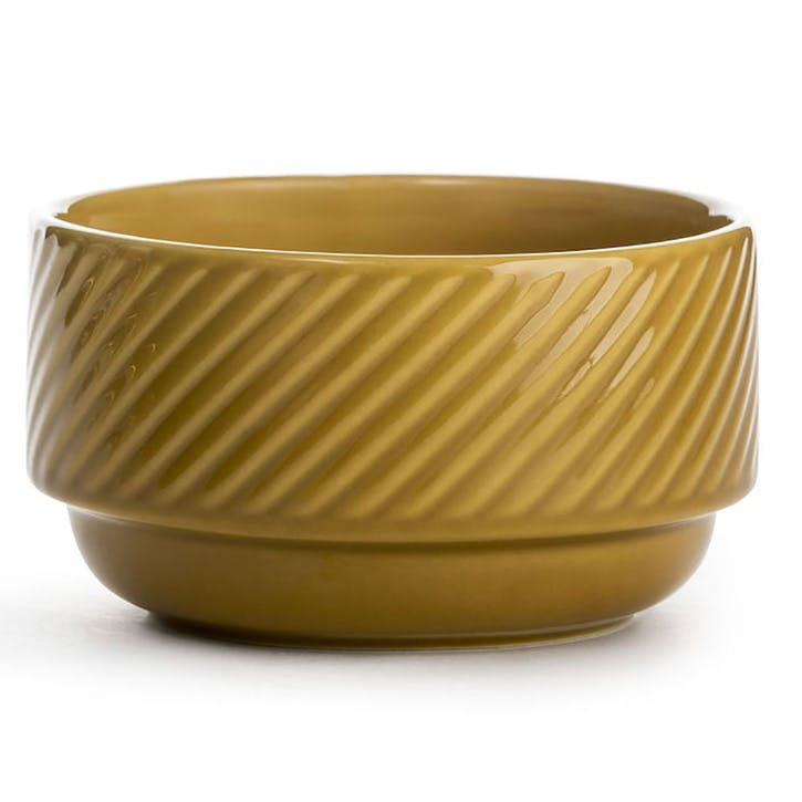 Sagaform, Coffe & More Bowl, Yellow