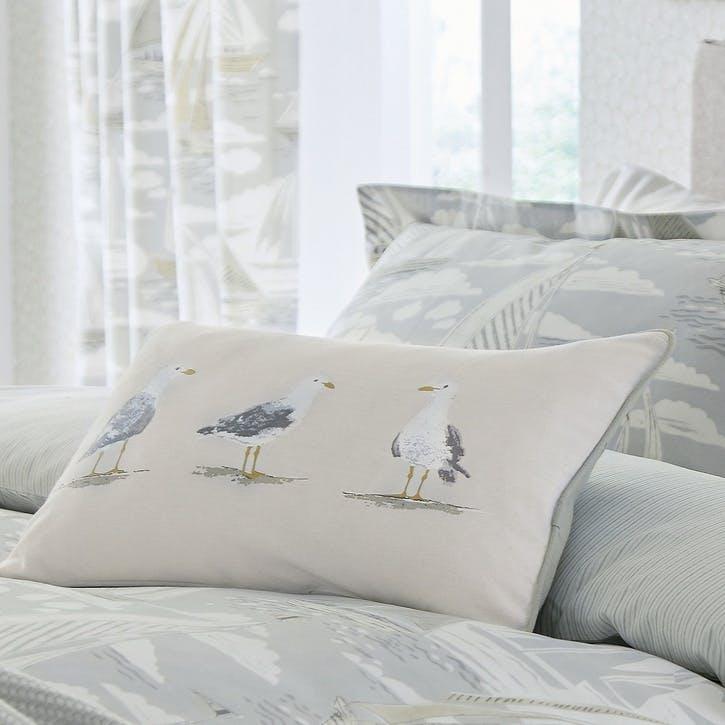 Sailor Printed Cushion
