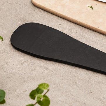 Paddle, Large, Slate Wood Pulp