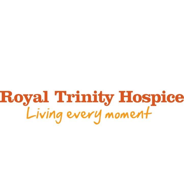 A Donation Towards Royal Trinity Hospice
