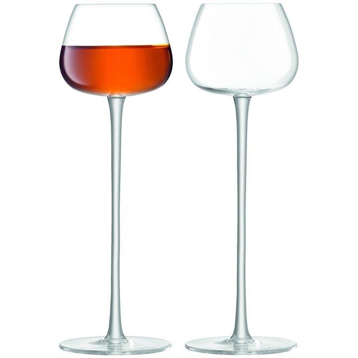 Bar Culture, Liqueur Glass, Set of 2,  120ml, Clear