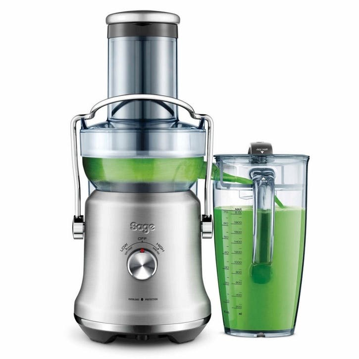 The Nutri Juicer Cold Plus