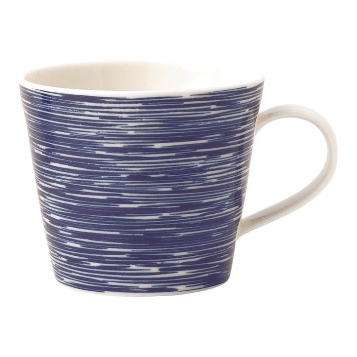 Pacific Mug, Texture