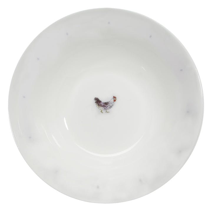 'Chicken' Solo Cereal Bowl