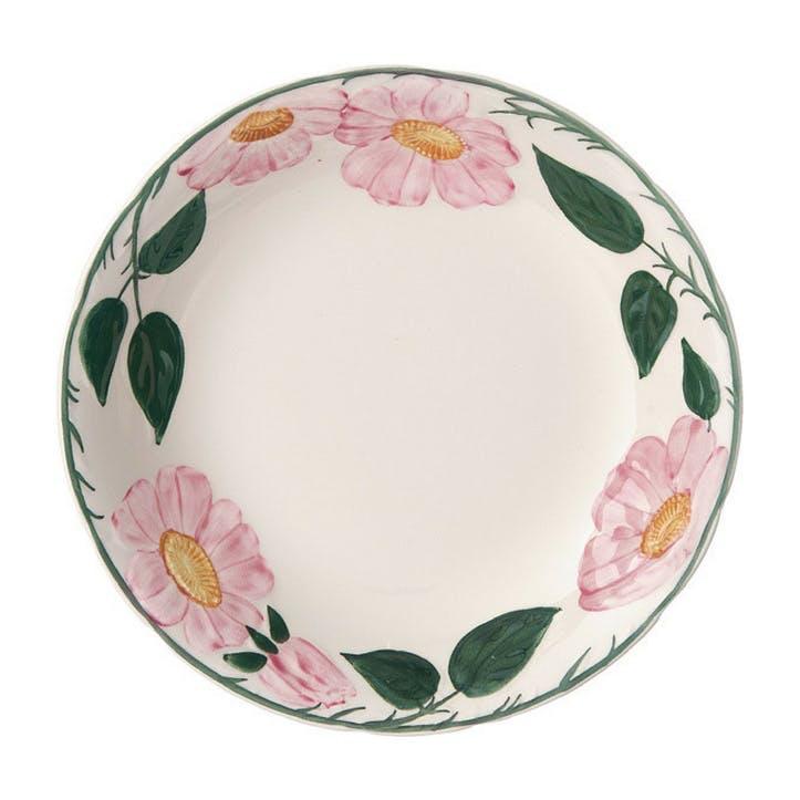 Rose Sauvage Heritage Pasta Bowl
