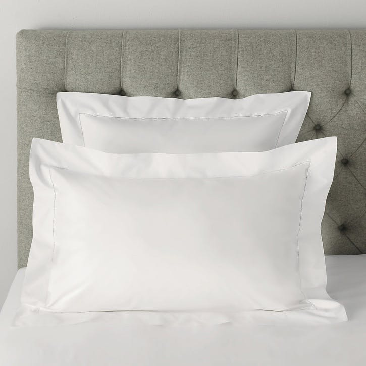 Pimlico Oxford Pillowcase, Superking