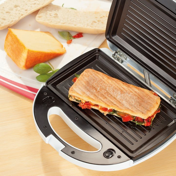 Sandwich, Grill & Waffle Maker