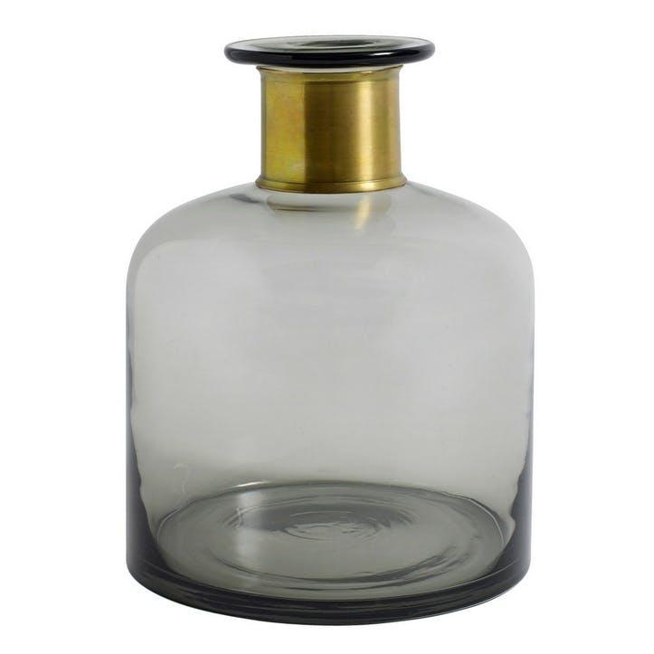 Ring Deco Bottle