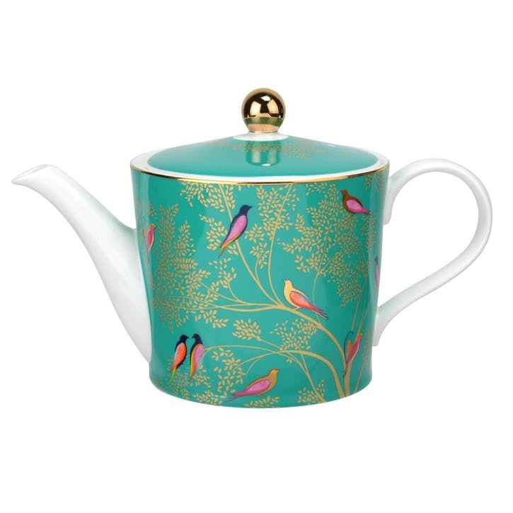 Chelsea Collection Teapot; Green