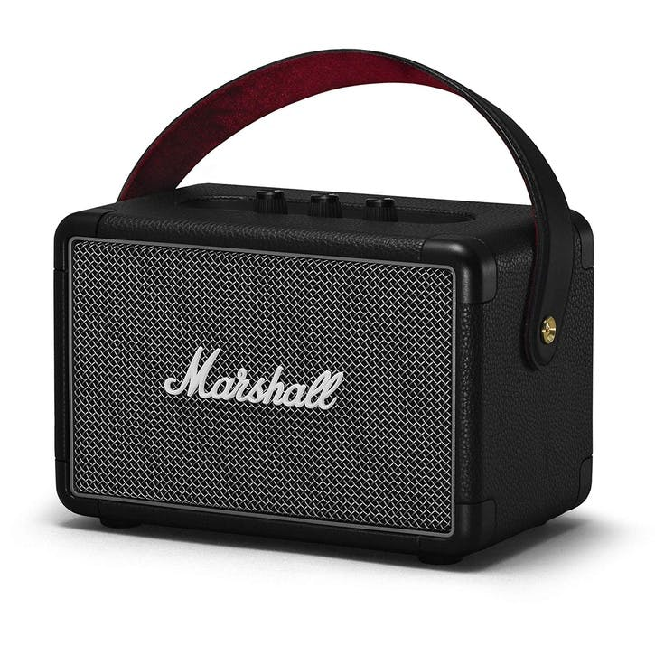 Kilburn II Bluetooth Speaker; Black