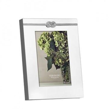 """Infinity Photo Frame, 4x6"""""""