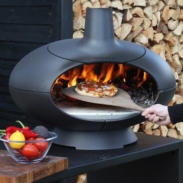 Forno Grill & Oven, Black