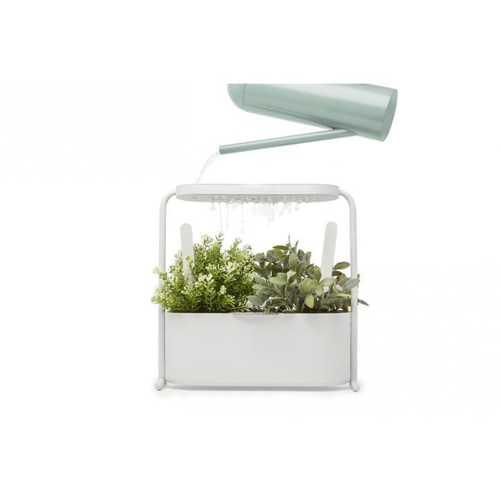 Giardino Planter, White
