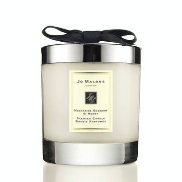 Home Candle, Nectarine Blossom & Honey