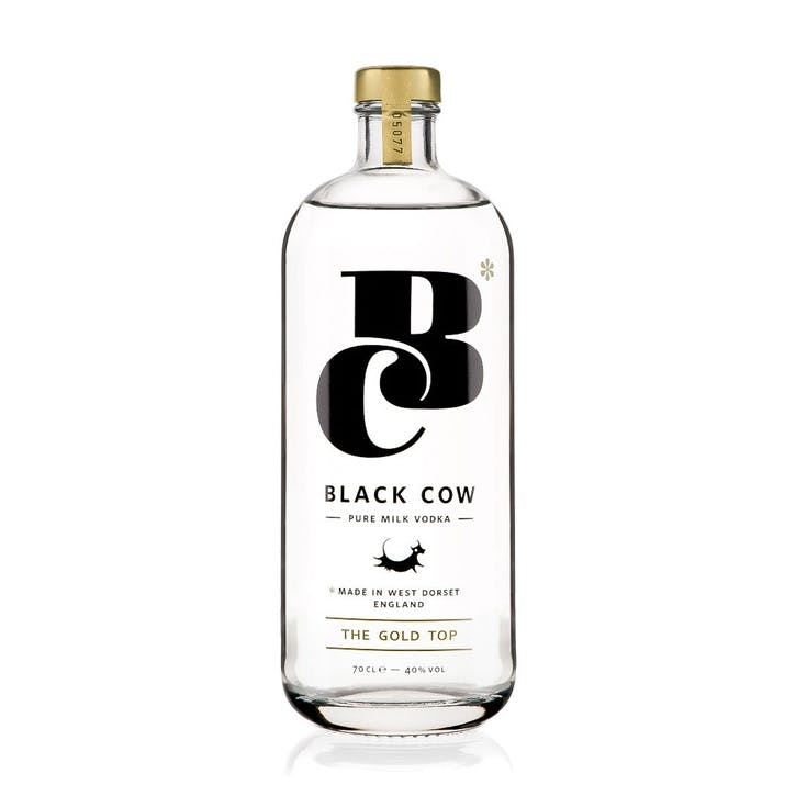 Black Cow Milk Vodka 40%