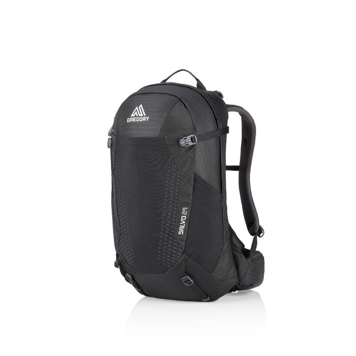 Salvo Men's Ventilated Hiking Backpack, 24 Litres