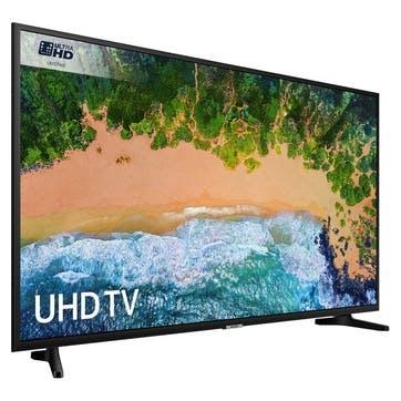 Smart 4K Ultra HD TV, Currys Gift Voucher
