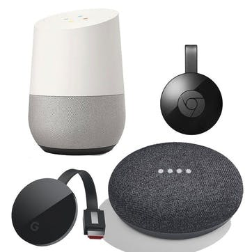 Google Home Gift Voucher