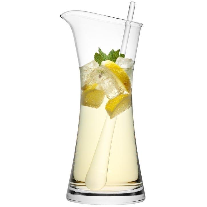 LSA Bar Cocktail Jug & Stirrer, 1.2L