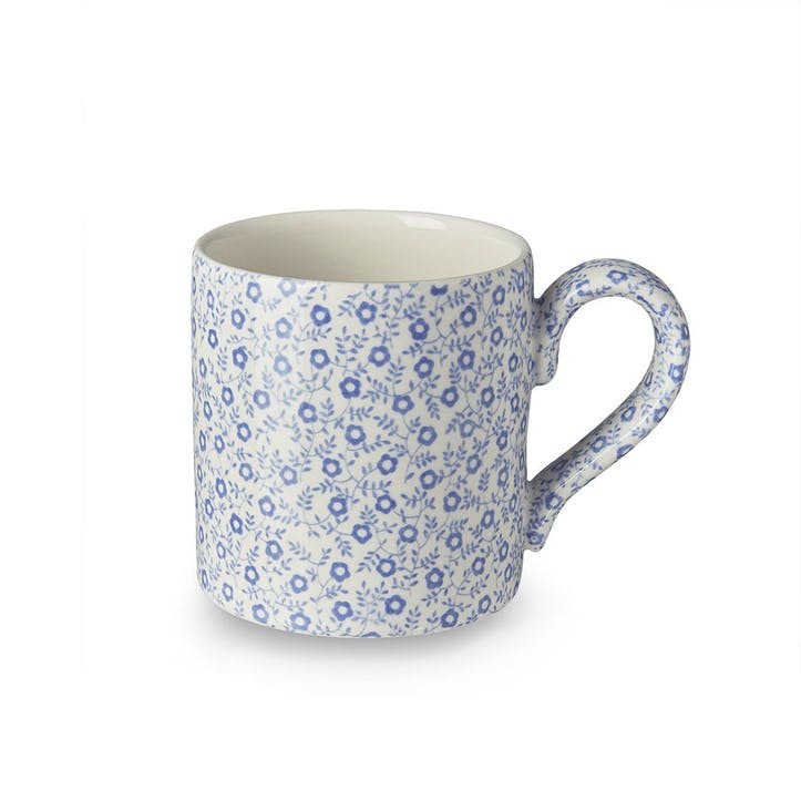 Felicity Mug, 284ml, Pale Blue