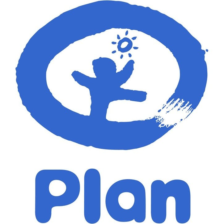 A Donation Towards Plan UK
