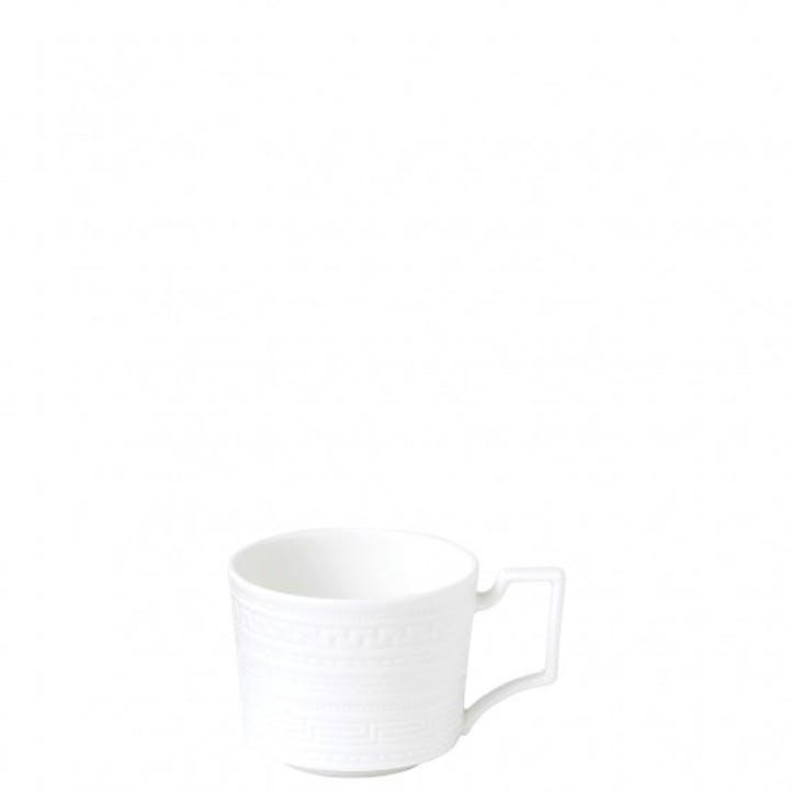 Intaglio Tea Cup
