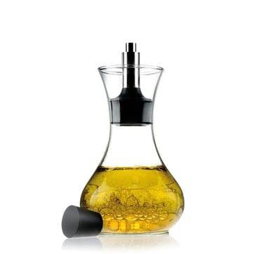 Drip-Free Dressing Shaker - 0.25L, Clear