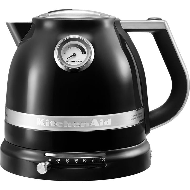 Artisan Kettle - 1.5L; Onyx Black