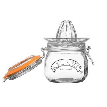 Juicer Jar