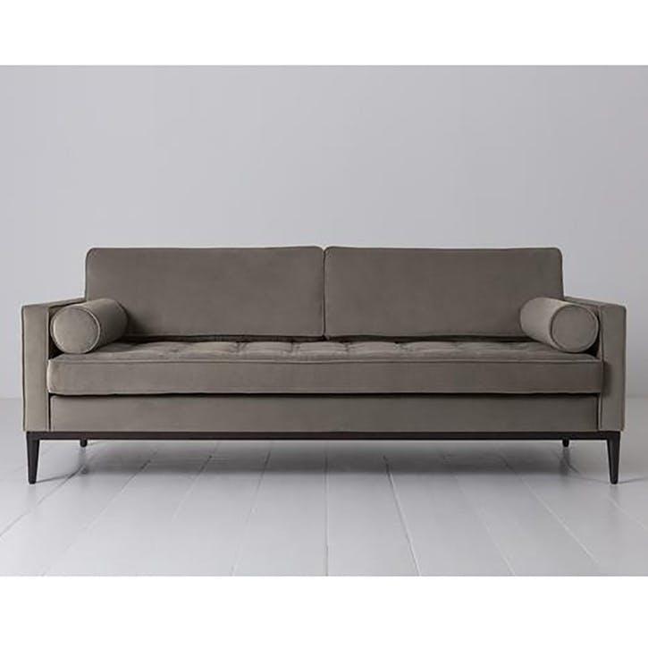 3 Seater Sofa, Model 02, Elephant