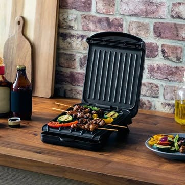 Special Buy Fit Small Health Grill, Black