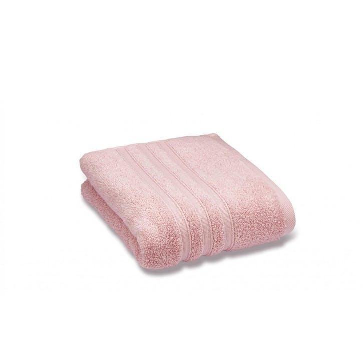 Zero Twist Bath Sheet, Pink