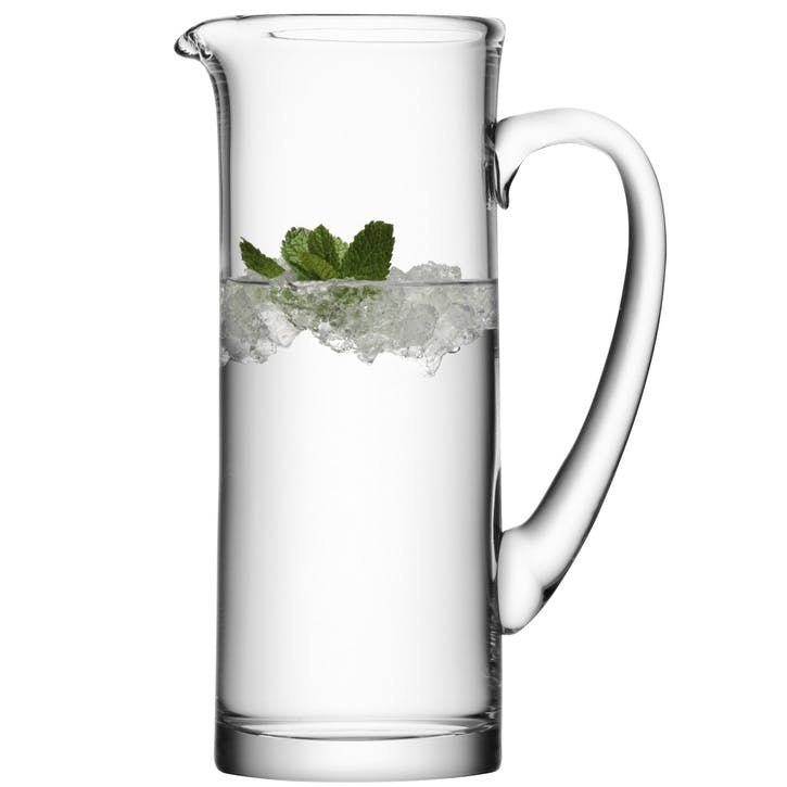 LSA Basis Jug, 1.5L, Clear