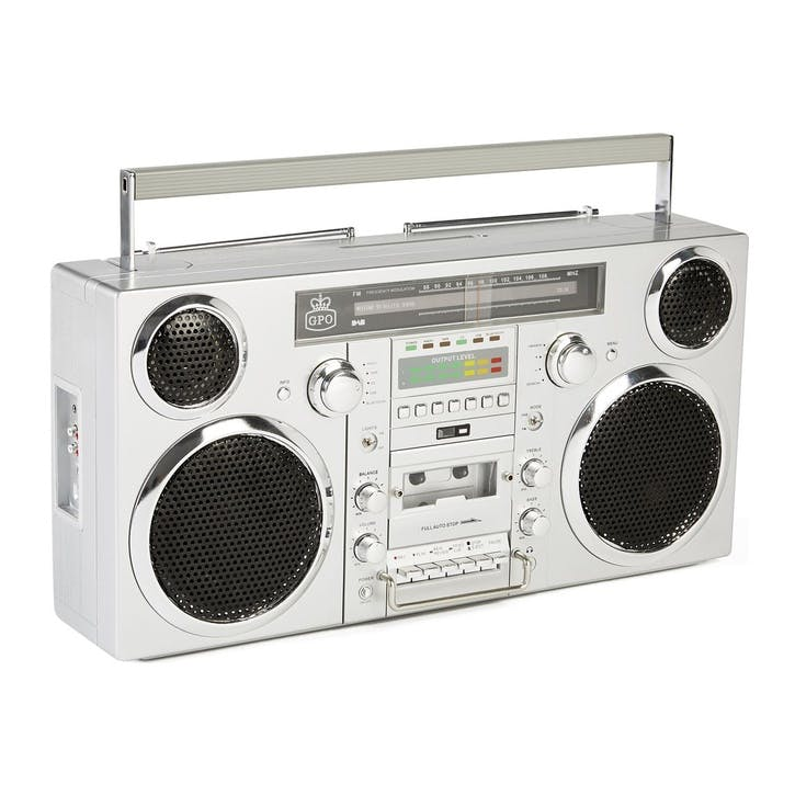 Brooklyn Bluetooth Boom Box