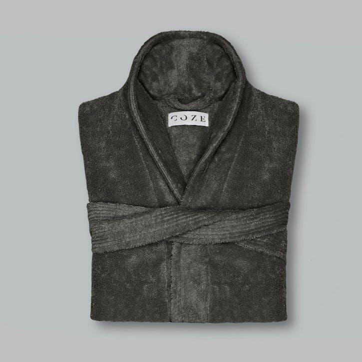 Kando Robe, Mist, Extra Large