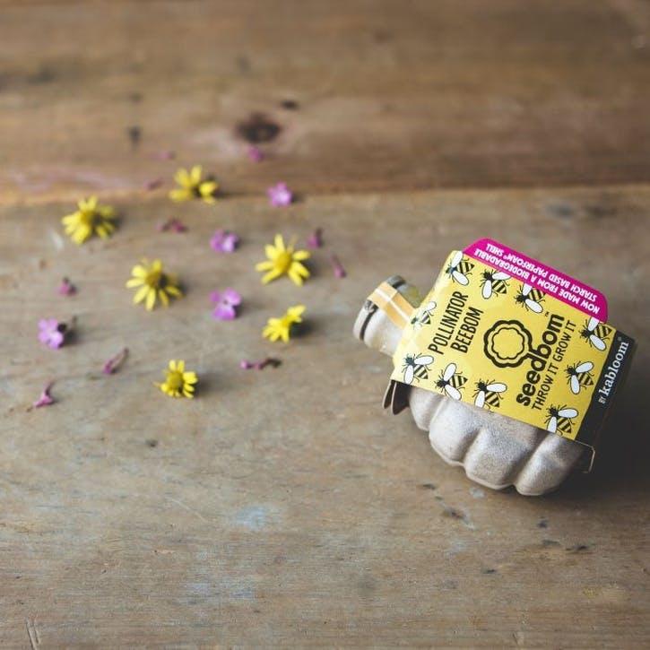 Bomb Pollinator Set