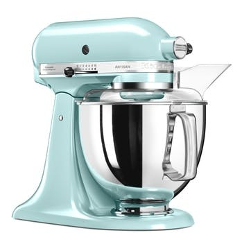 Artisan Stand Mixer - 4.8L; Ice Blue