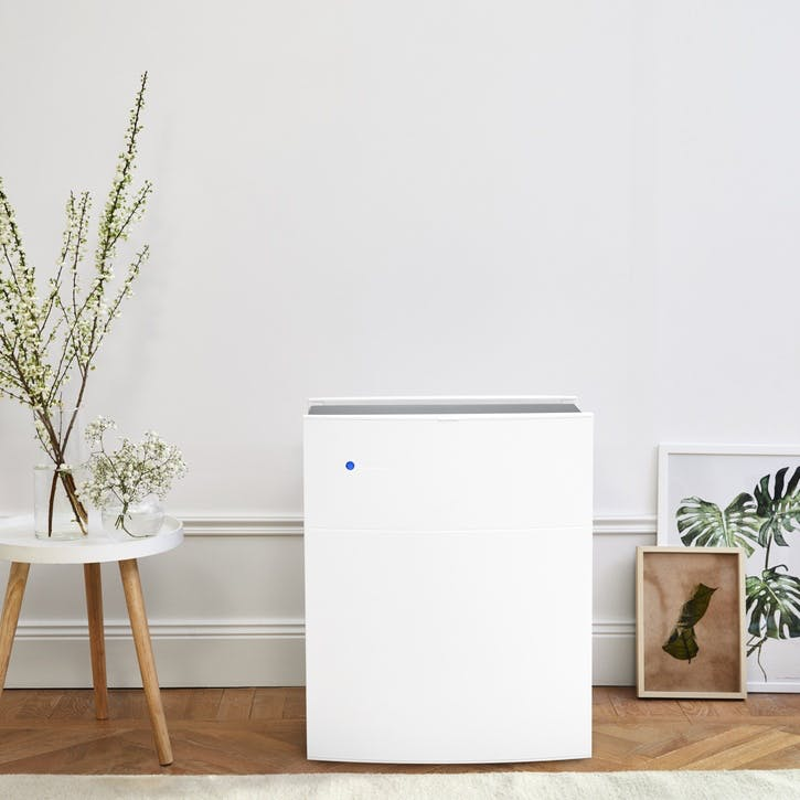 Classic 405 Air Purifier, White