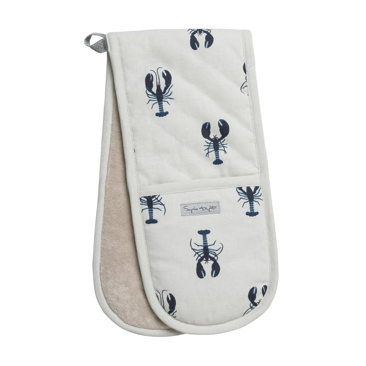 'Lobster' Double Oven Glove